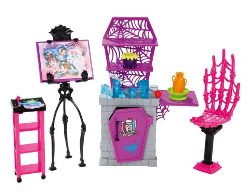 Monster High Art Class Accessory Pack -