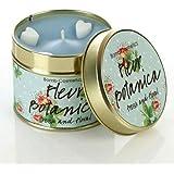 Bomb Cosmetics Bougie parfumée Parfum Fleur botanica
