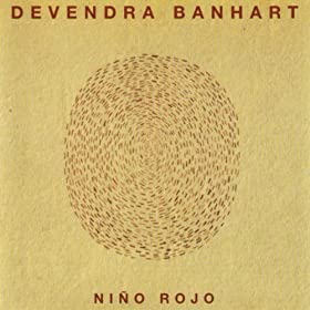 Amazon.com: Nino Rojo: Devendra Banhart: MP3 Downloads