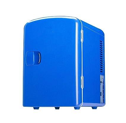 STEAM PANDA refrigerador eléctrico portable del mini refrigerador 12 l y más caliente Dul-utilice el