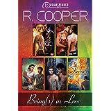 Being(s) in Love (Dreamspinner Press Bundles)