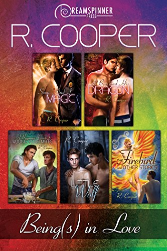 Fire Inner Collection - Being(s) in Love (Dreamspinner Press Bundles)