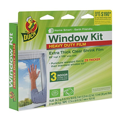 Blog amp 3 llc for Window insulation kit