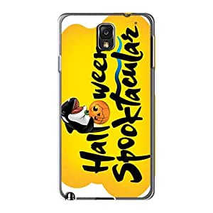 Samsung Galaxy Note3 VjM11083qWbH Customized Realistic Green Day Skin Shock-Absorbing Hard Phone Covers -ColtonMorrill