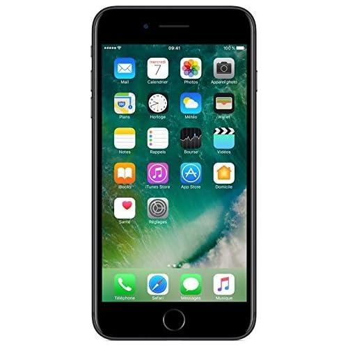chollos oferta descuentos barato Apple iPhone 7 Plus 32GB Negro Mate Reacondicionado