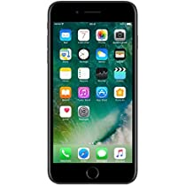 Apple iPhone 7 Plus 128GB Negro Mate (Reacondicionado): Amazon.es ...