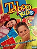 : Taboo For Kids
