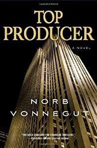 Top Producer: A Novel