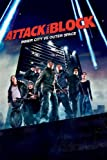 DVD : Attack the Block