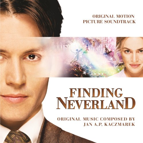 The Spoon On The Nose (Finding Neverland/Soundtrack Version)