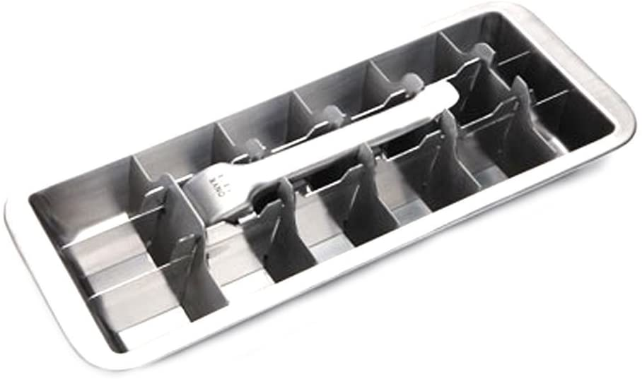 Onyx 18/8 Stainless Steel Tray