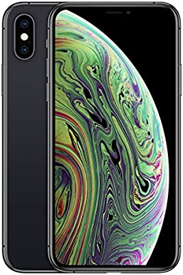 Apple iPhone Xs Max With FaceTime - 512GB, 4G LTE, Space