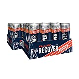 Kill Cliff Recovery Drink, Blood Orange, 12 Oz Cans, 24 Count Review