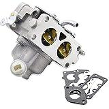 792295 Carburetor Carb Replacement for Briggs Stratton V-Twin 07777 44K700 44K777 44L777 44M700 44M777 44P700 44P777 Lawn Mower Engine with Gasket