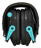 Walkers Game Ear GWP-RSEM-TL Walker's Razor Slim
