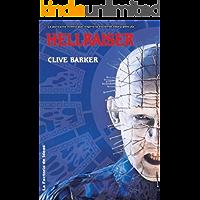 Hellraiser (Eclipse nº 22)