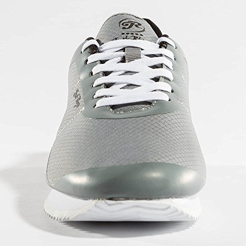 Just Rhyse Herren Schuhe/Sneaker Simson Grau