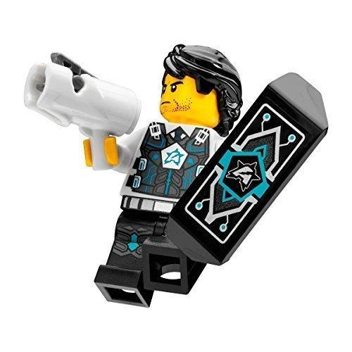 LEGO Agent Ultra Agents Minifigure