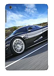 High Quality MPhrMNm983napxq Koenigsegg Ccxr Tpu Case For Ipad Mini/mini 2
