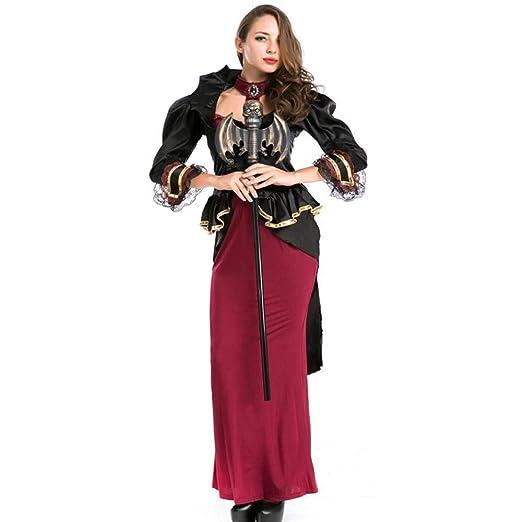 Fashion-Cos1 Nuevo Traje de Bruja Traje Mujer Temperamento ...