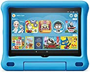 "All-new Fire HD 8 Kids Edition tablet, 8"" HD display, 32 GB, Blue Kid-Proof"