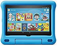 "Fire HD 8 Kids tablet, 8"" HD display, 32 GB, Blue Kid-Proof"