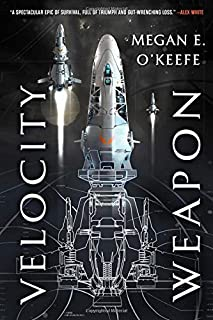 Book Cover: Velocity Weapon