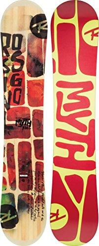 Rossignol Myth Snowboard Womens Sz 144cm ()