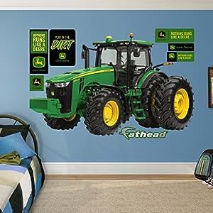 Fathead John Deere 8360R Tractor Wall Decal
