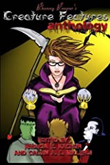 Rhonny Reaper's Creature Features Anthology Paperback