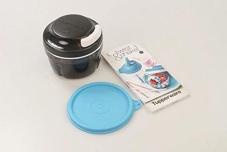 Tupperware Chef Turbo-Chef Turbo-Chef - Juego de utensilios de cocina (incluye