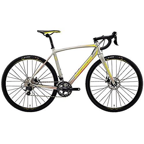 MERIDA(メリダ) 2018年モデル CYCLO CROSS 400 18ACC04 B07594XV21 54cm