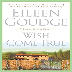 Wish Come True Audiobook