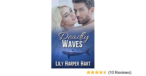 Deadly Waves Hardy Brothers Security Book 23 Kindle Edition By