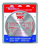 United Abrasives- SAIT 77931 Metal Cutting Blade, TMX,7-1/4-Inch by 5/8-Inch, 68-Teeth, 1-Pack