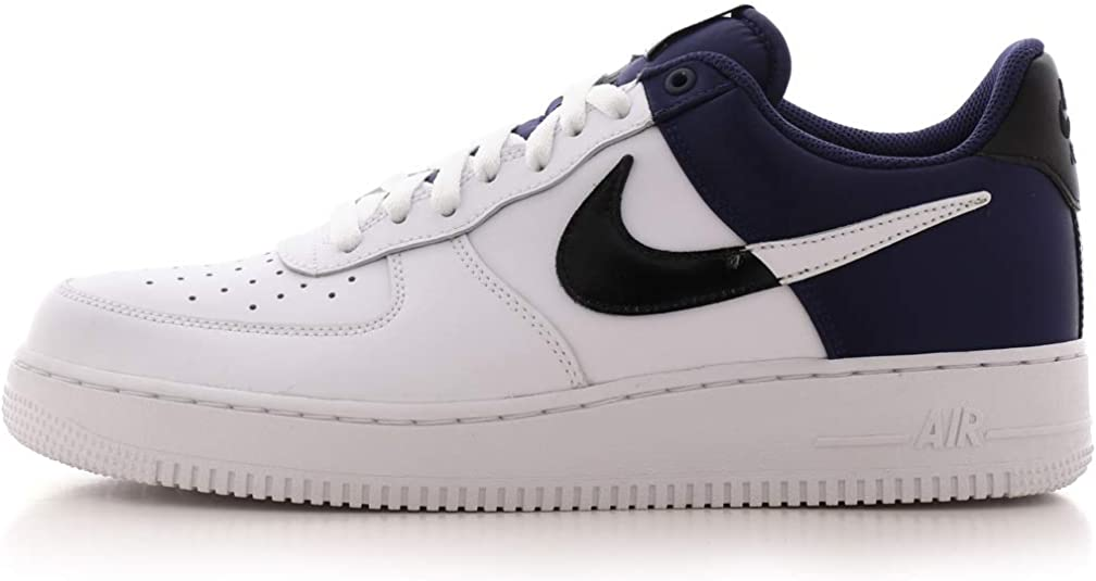 air force 1 blanc noir