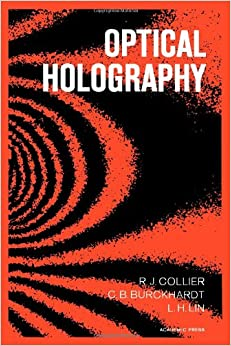 Optical Holography Download Pdf