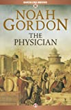 Front cover for the book The Physician by Noah Gordon