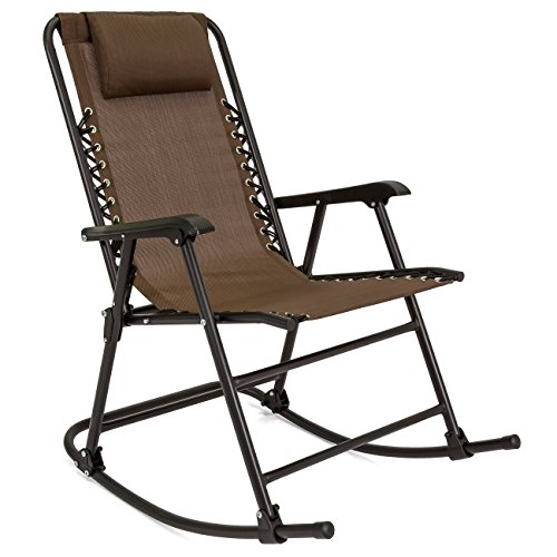 Best Choice Products Foldable Recliner