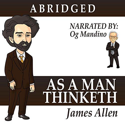 pdf as a man thinketh by james allen