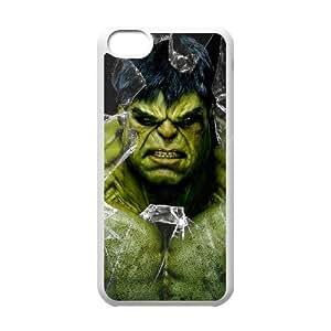 iPhone 5C Phone Case HULK