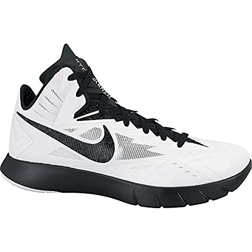 Nike Shox Vital, Damen Sneaker White/Black