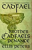 Brother Cadfael's Penance by Ellis Peters front cover
