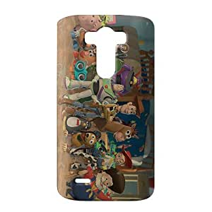 Fortune toy story 3D Phone Case for LG G3