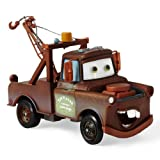 Disney Mater 8-inch Push-Along Tow Truck