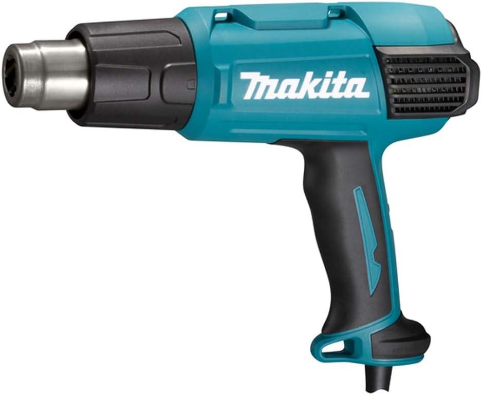 Makita HG6531CK DECAPADORA 2.000W, Multicolor, 240 V