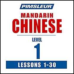 Chinese (Mandarin) Level 1