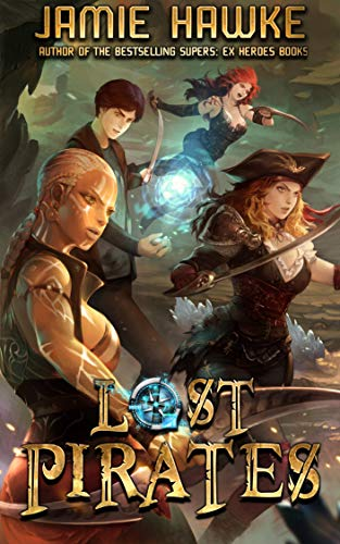 - Lost Pirates: A Gamelit Harem Adventure