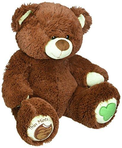Build A Bear Workshop Girl Scout Thin Mints 15 Plush Bear by Build A Bear