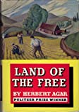 img - for Land of the Free book / textbook / text book